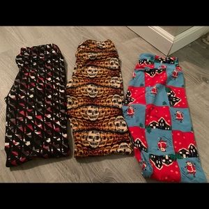 Lularoe Leggings 3 for 20!
